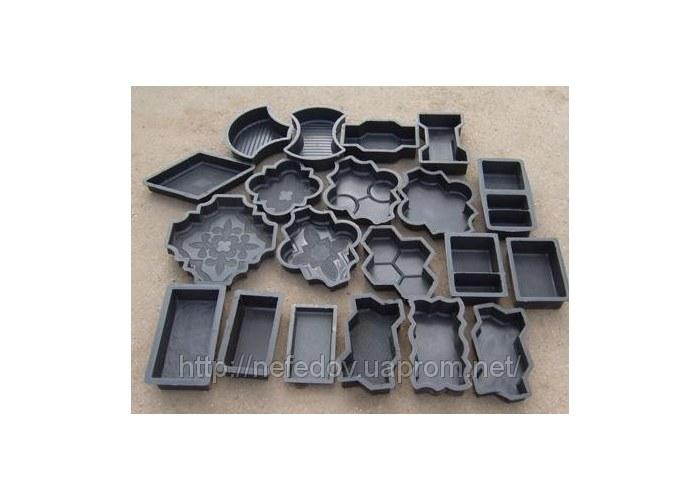 формы для фасадной плитки в воронеже купить OUTLAST